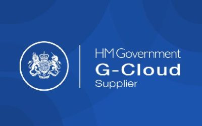 Formworks is live on the Government G-Cloud Digital Marketplace