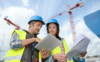 Eliminating paper forms is a common ambition across the construction sector