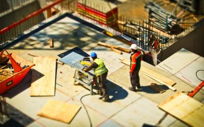 7 Learnings From Construction Companies That Digitised Their Field Data Capture Process