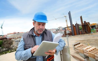 How mobile forms can improve safety in the construction industry