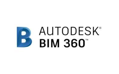 Announcement: Autodesk Construction Cloud's BIM 360® and Formworks Integration